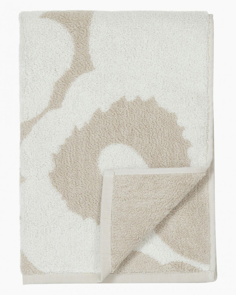 unikko hand towel towels bed bath