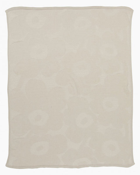 unikko knit blanket blankets home