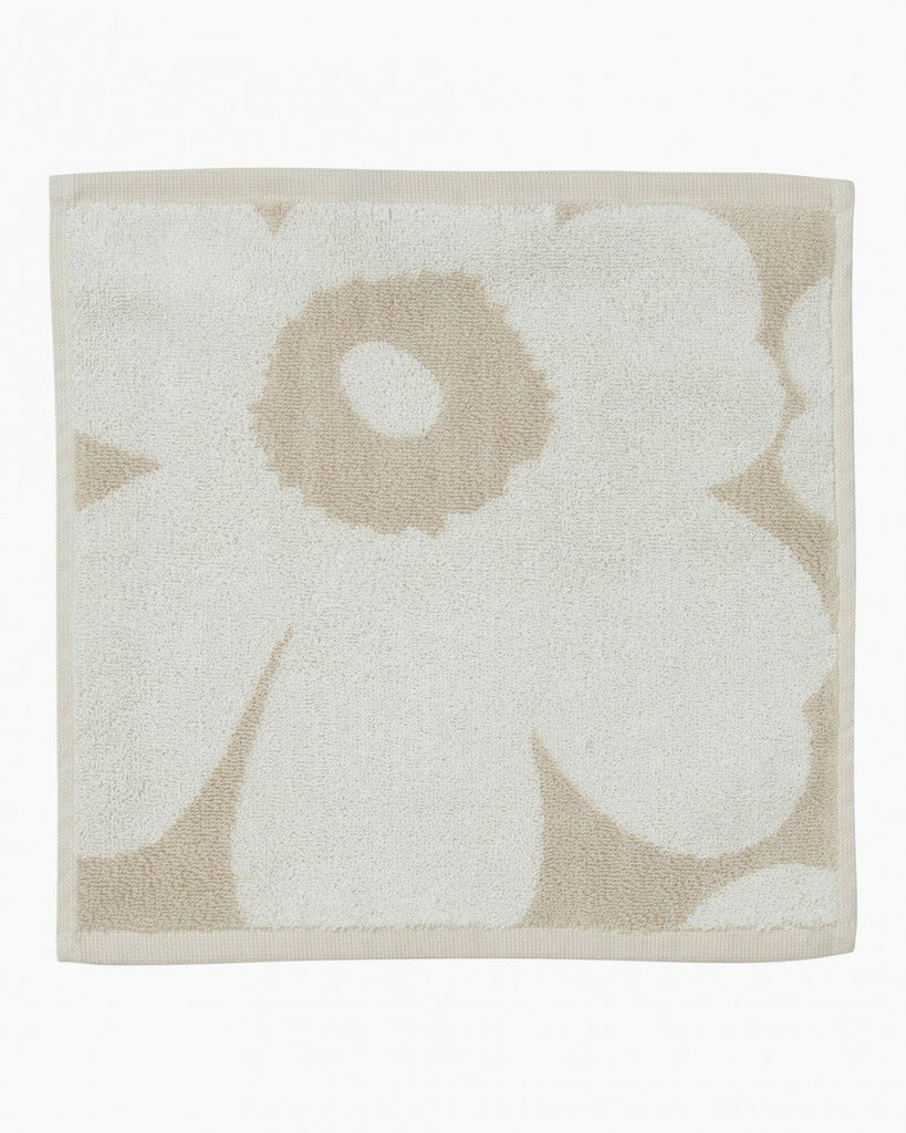 unikko mini towel towels bed bath