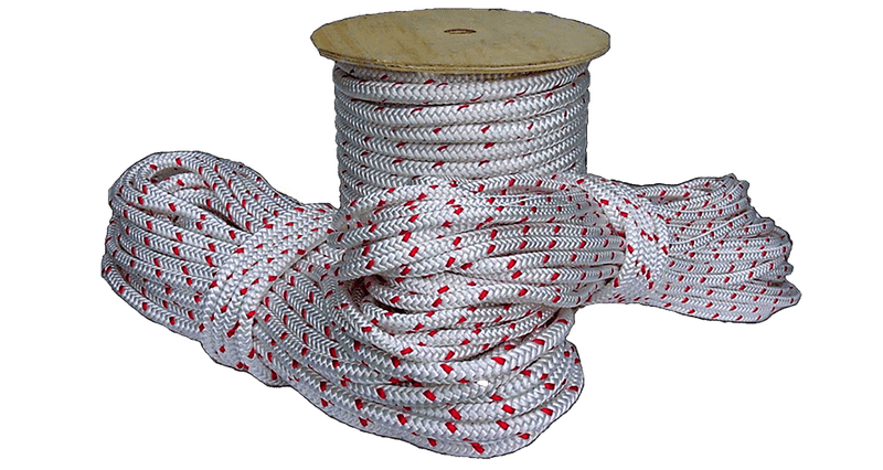 12-Strand Braided Bull Rope