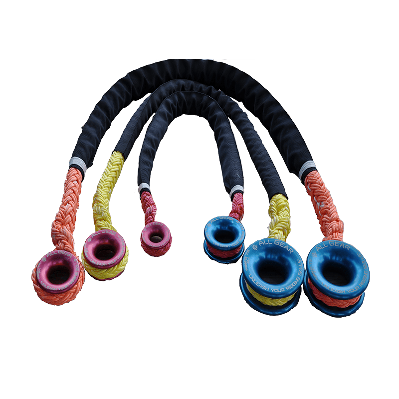 Ring-to-Ring Slings 12-Strand