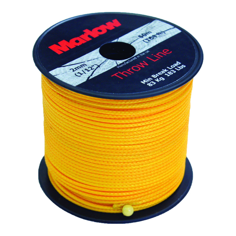 Dyneema Throwline - 1.8mm