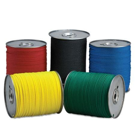 Diamond Braid Nylon Cord & Diamond Braid Nylon Cord & Diamond Braid Nylon Cord