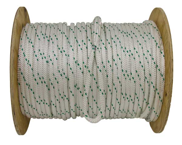 Composite Double Braid Pulling Rope & Composite Double Braid Pulling Rope
