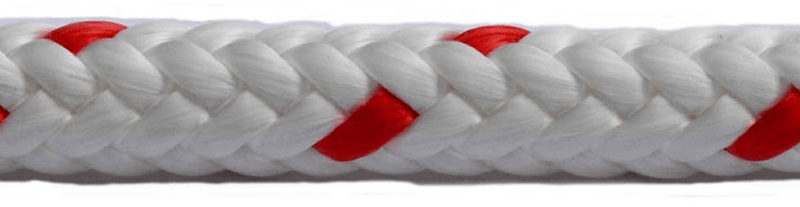 "3/4"" - 12-Strand Braided Bull Rope & 3/4"" - 12-Strand Braided Bull Rope"