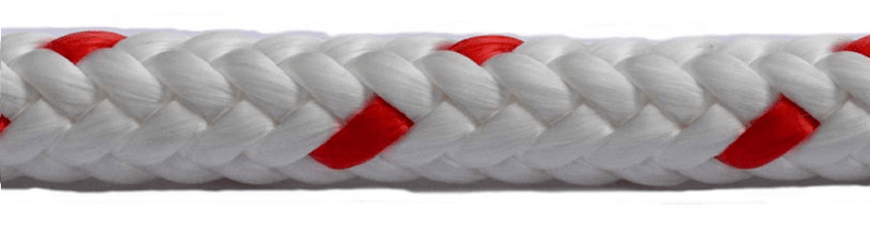 "5/8"" - 12-Strand Braided Bull Rope & 5/8"" - 12-Strand Braided Bull Rope"
