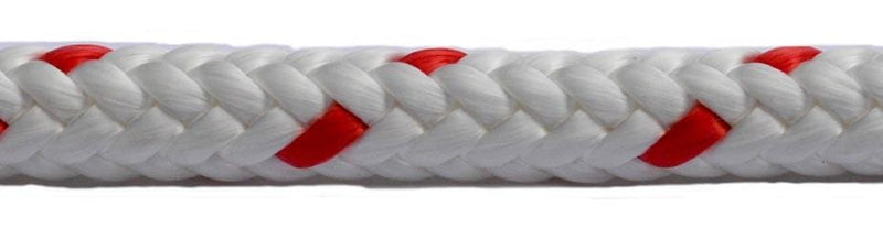"1/2"" - 12-Strand Braided Bull Rope & 1/2"" - 12-Strand Braided Bull Rope"