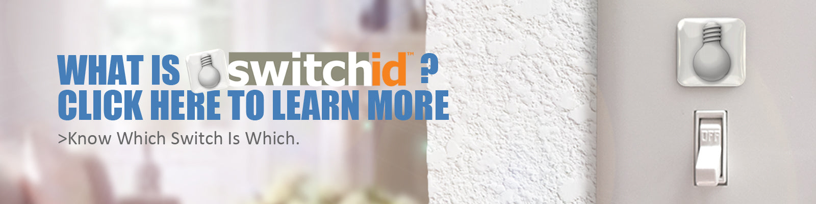 Home Modifications for Elderly with SwitchID