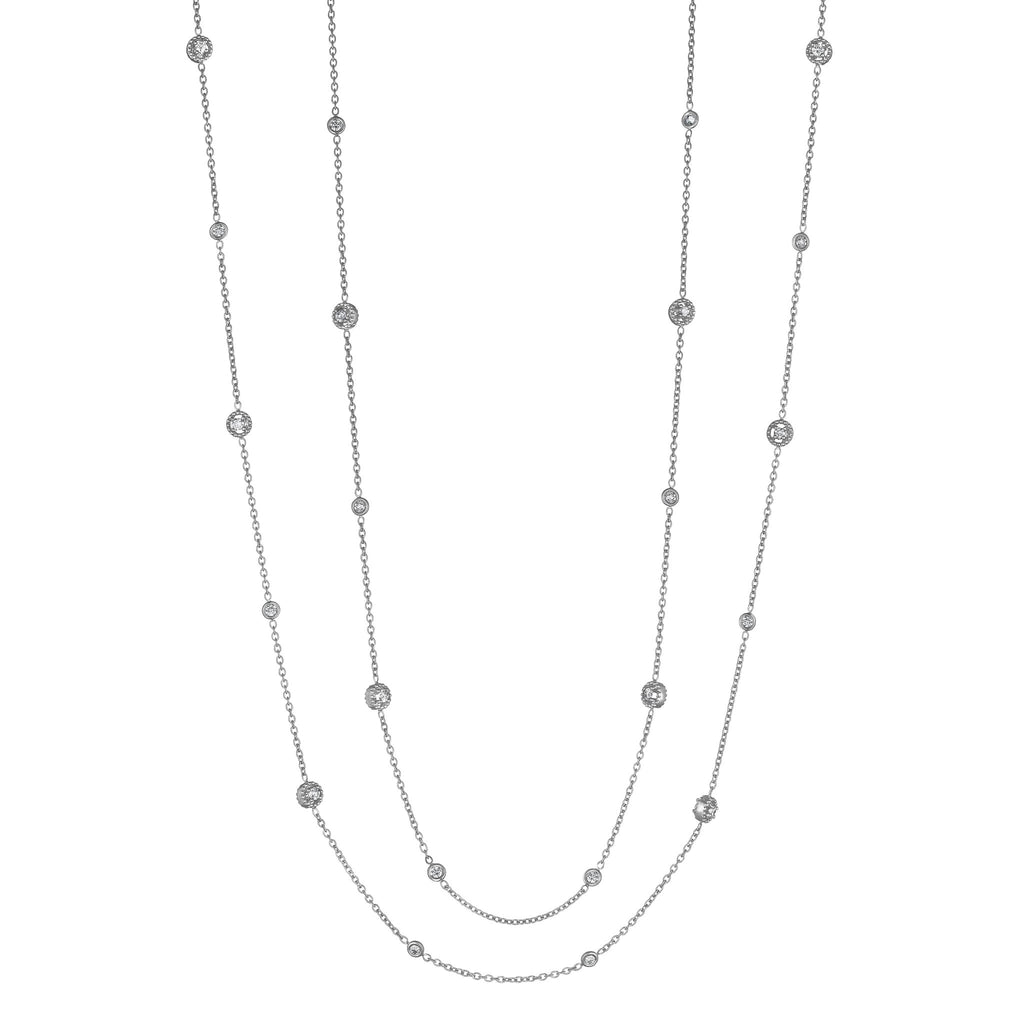 Journey Signature Chain