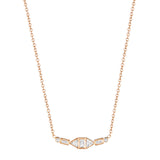 Moderne Bar Necklace