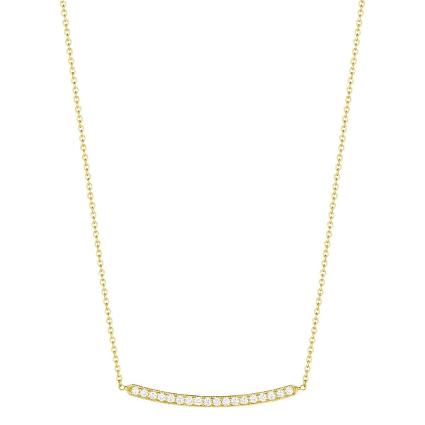 Forever Bar Necklace