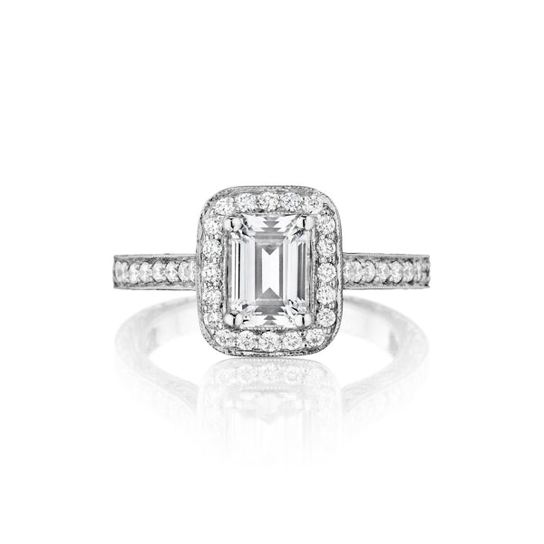 Penelope (Emerald Cut)