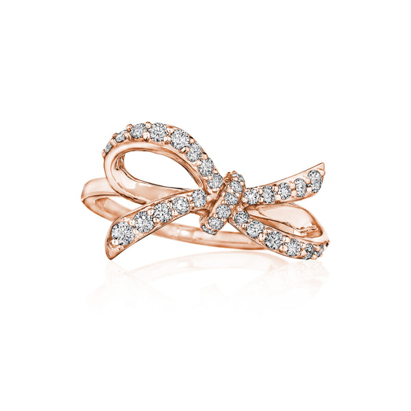 Knot Bow Ring