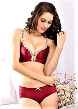 Load image into Gallery viewer, Bra & Panty Set - 16