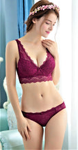 Load image into Gallery viewer, Bra & Panty Set - 45