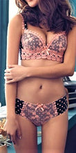 Load image into Gallery viewer, Bra & Panty Set - 13
