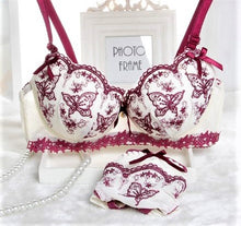 Load image into Gallery viewer, Bra & Panty Set - 44
