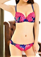 Load image into Gallery viewer, Bra & Panty Set - 36