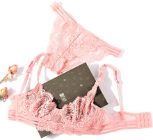 Load image into Gallery viewer, Bra & Panty Set - 11