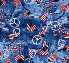 Love & Peace Boxer