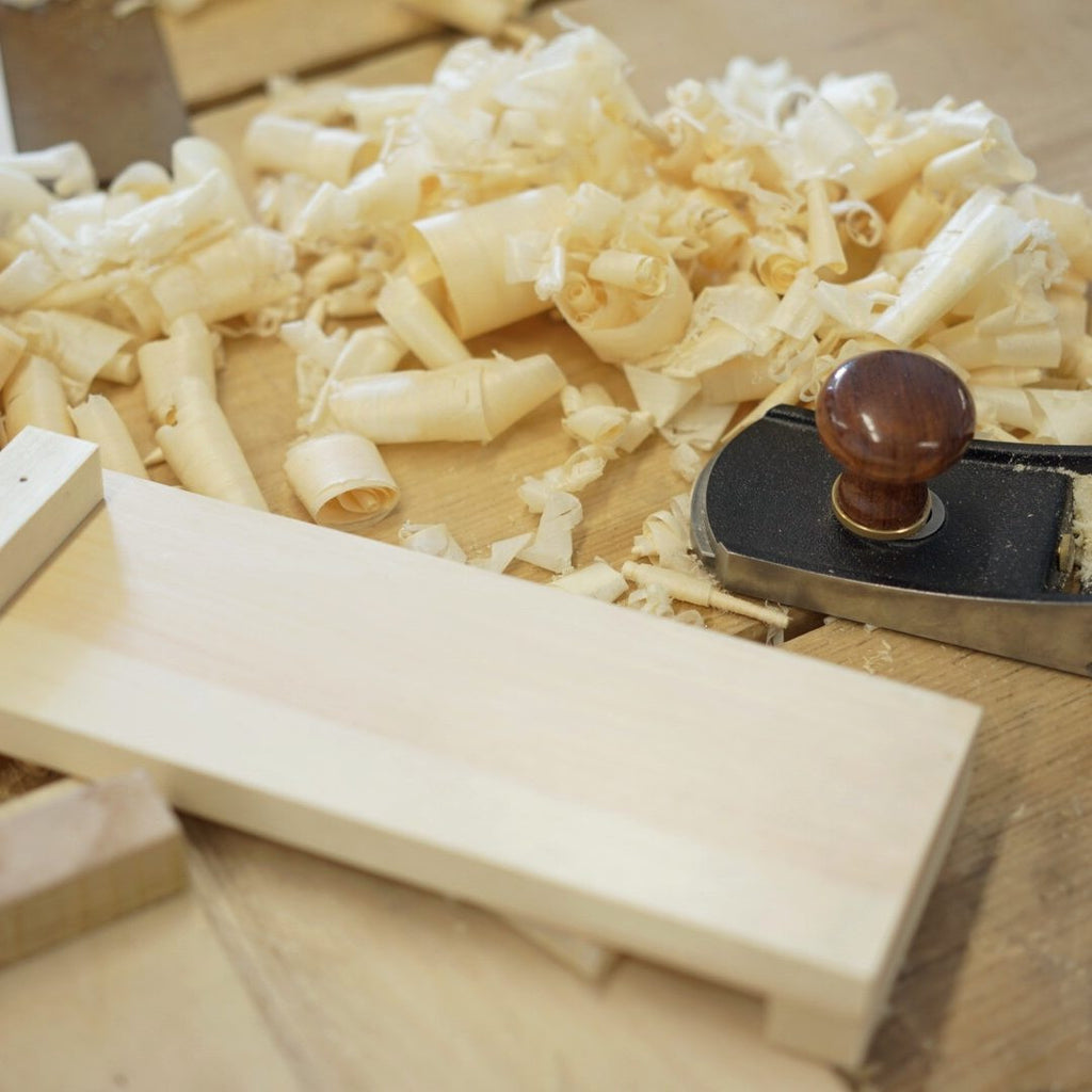 Hand Tool Bootcamp
