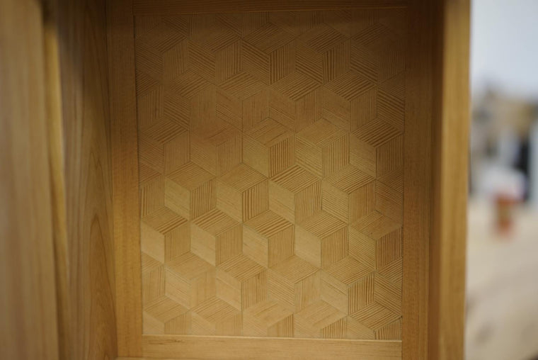 Roubo Parquetry Course