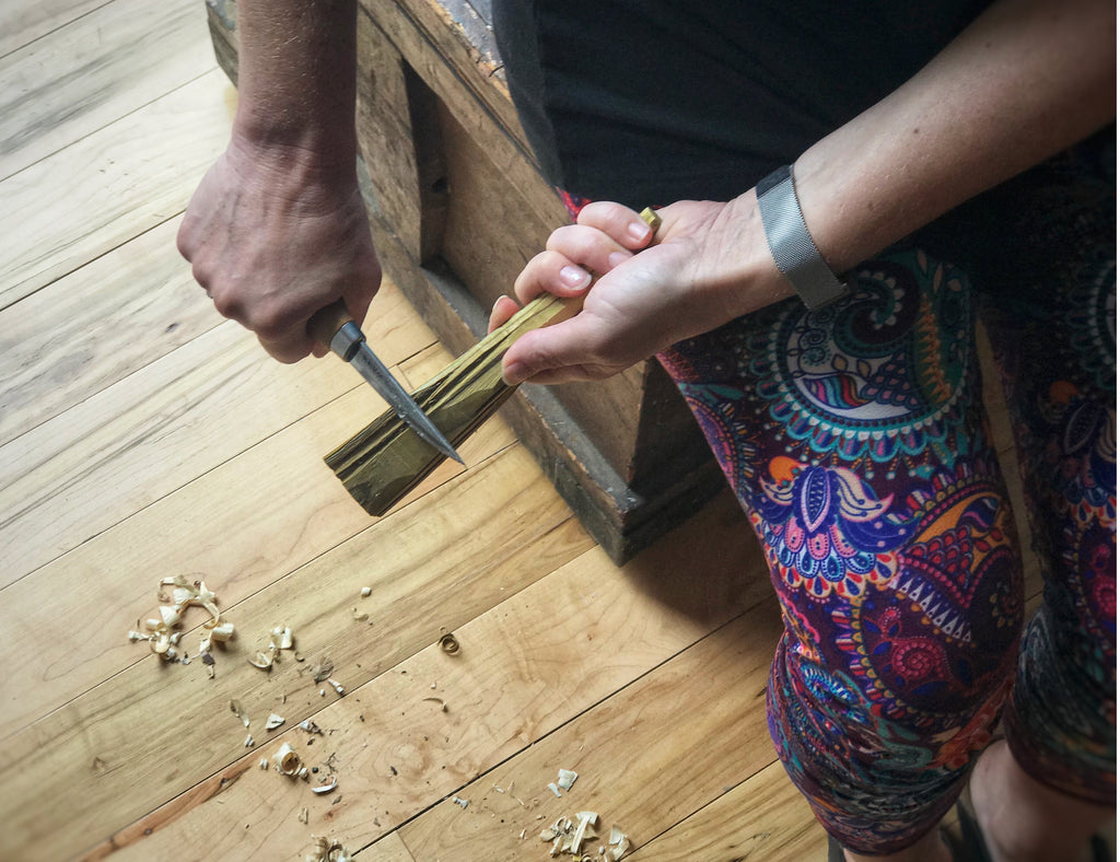 Introduction to Woodworking for Women