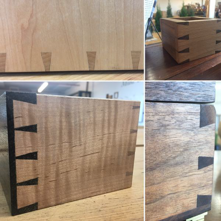 Dovetail Bootcamp -  June 13th, 10-4pm