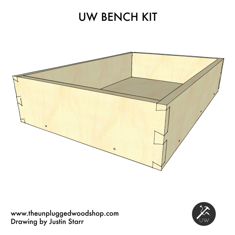 UW Bench Kit - PDF