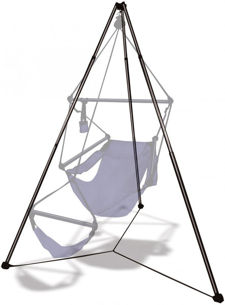 Hammaka Aluminum Tripod Hanging Chair Stand - Swings N' Hammocks