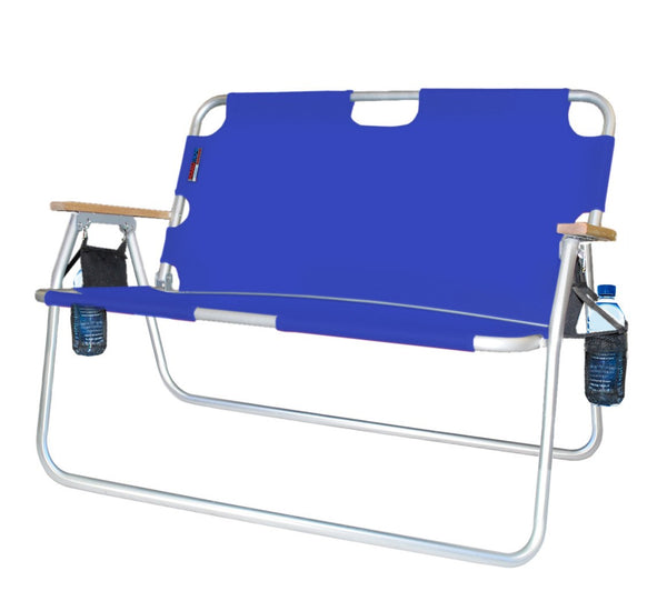 Royal Blue Tailgater - Swings N' Hammocks - 1