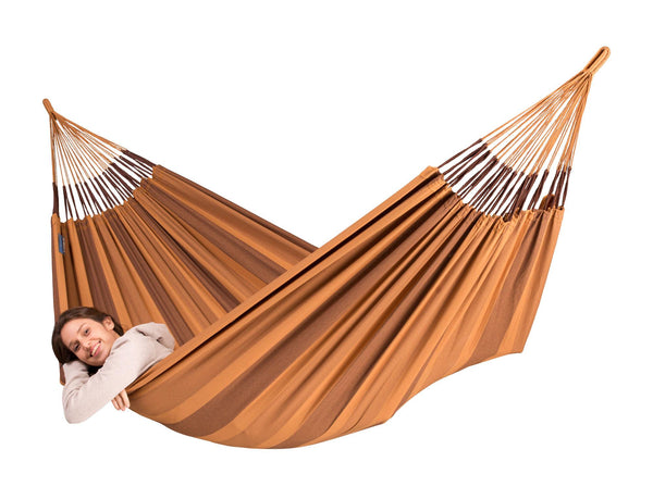 AVENTURA Weatherproof Double Hammock canyon - Swings N' Hammocks - 2