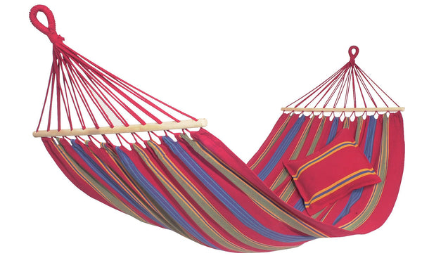 Aruba Hammock Red - Swings N' Hammocks - 1