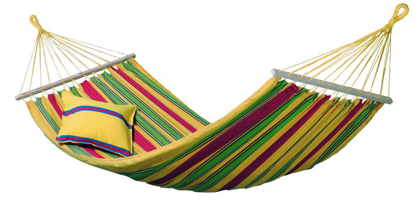 Aruba Hammock Yellow - Swings N' Hammocks - 1