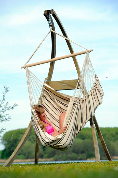 Atlas Chair Stand - Swings N' Hammocks - 2