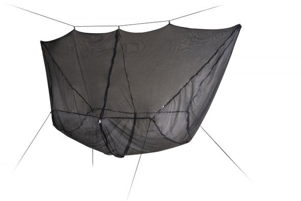 BugNet Black - 360° Protection Mosquito Net