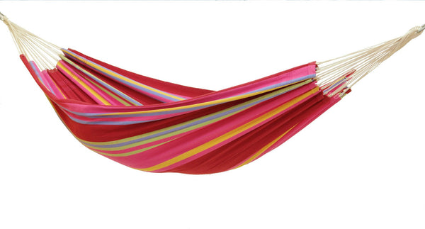 Barbados Hammock XL Sorbet - Swings N' Hammocks - 2