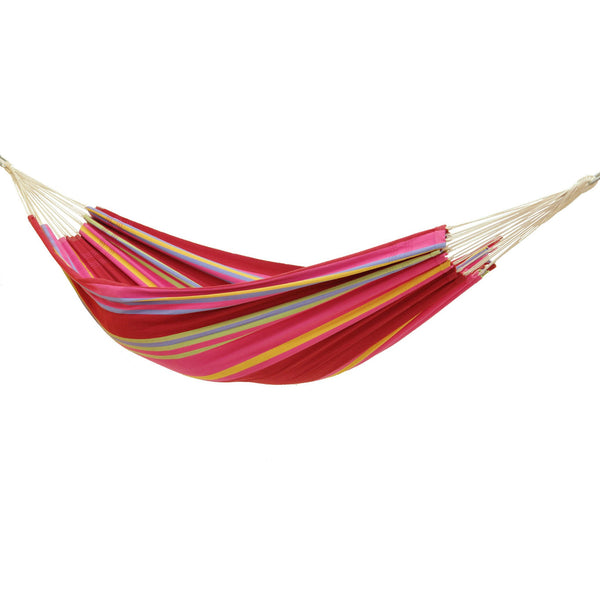 Barbados Hammock XL Sorbet - Swings N' Hammocks - 1