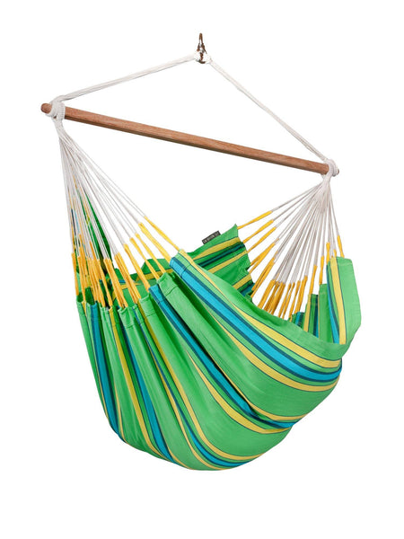 CURRAMBERA Lounger Hammock Chair  kiwi - Swings N' Hammocks - 1