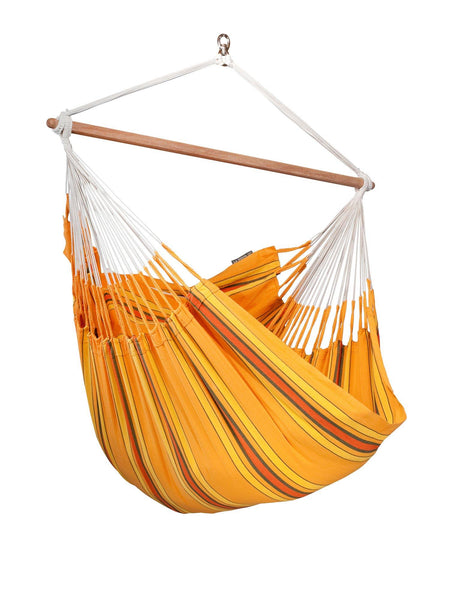 CURRAMBERA Lounger Hammock Chair  apricot - Swings N' Hammocks - 1