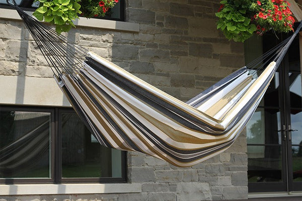Brazilian Style Hammock - Single Desert Moon - Swings N' Hammocks