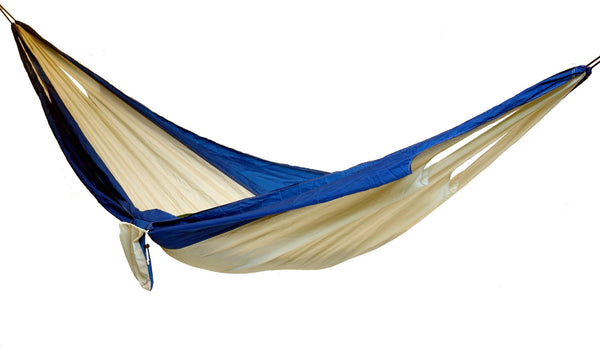 Easy Traveller Blue - Swings N' Hammocks - 1