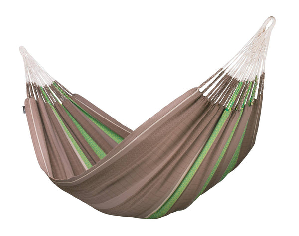 FLORA Organic Family Hammock chocolate - Swings N' Hammocks - 1