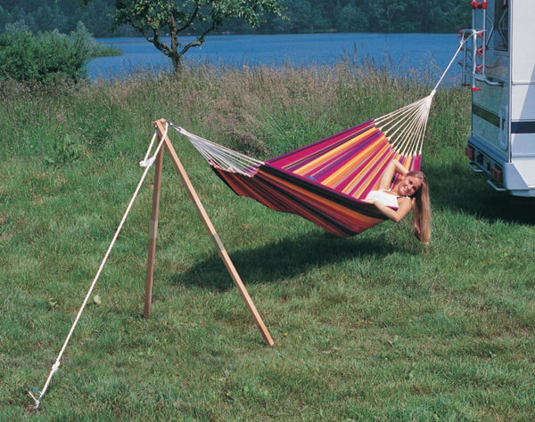 Madera Stand - Swings N' Hammocks - 2