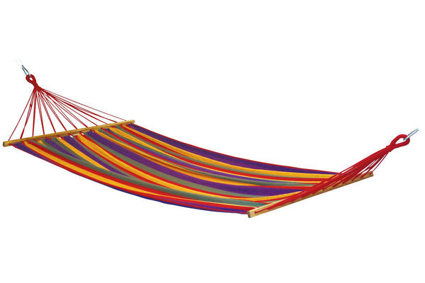 Mauritius Hammock XL Multi Stripe - Swings N' Hammocks - 3
