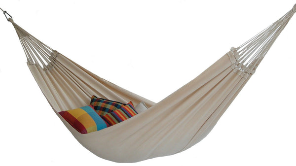 Paradiso Hammock Double Naturalesa - Swings N' Hammocks
