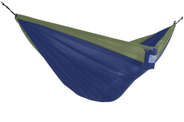 PARACHUTE HAMMOCK - DOUBLE - Swings N' Hammocks - 1