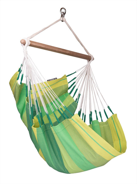ORQUÍDEA Basic Hammock Chair jungle - Swings N' Hammocks - 1