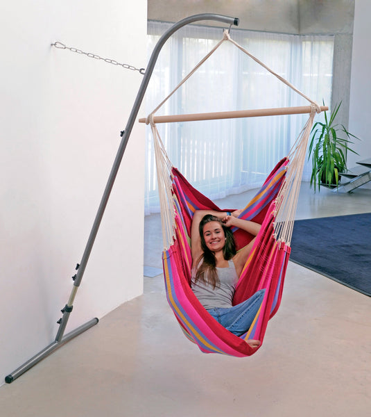 Palmera Chair Stand Rockstone - Swings N' Hammocks - 4