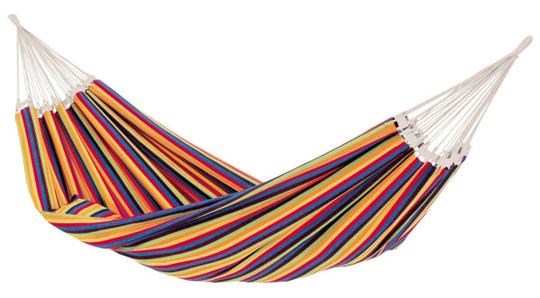 Paradiso Hammock Double Tropical - Swings N' Hammocks - 1